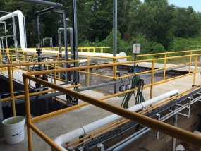 WWTP Overview