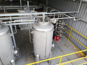 Overview of Softener & RO Water Treatment